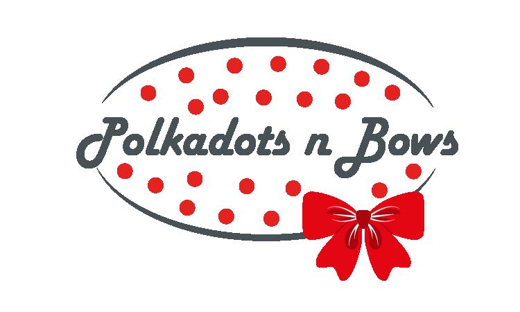 Polkadots n Bows